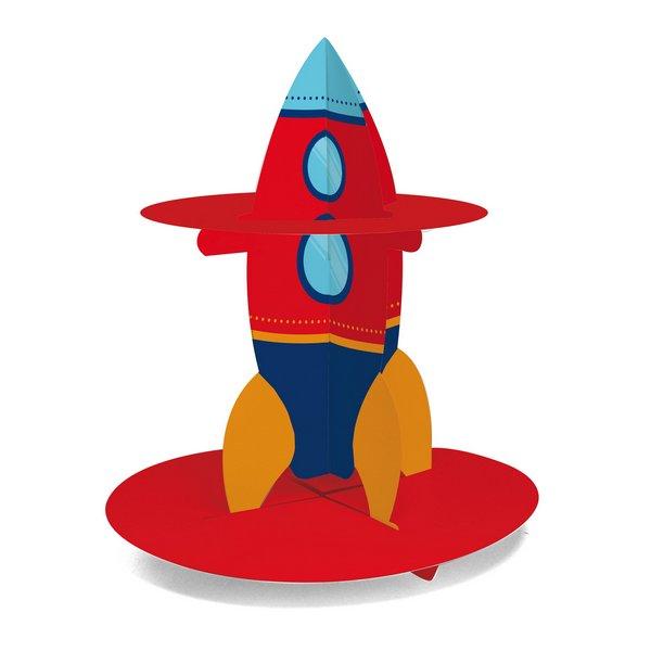 Festa astronauta Cromus