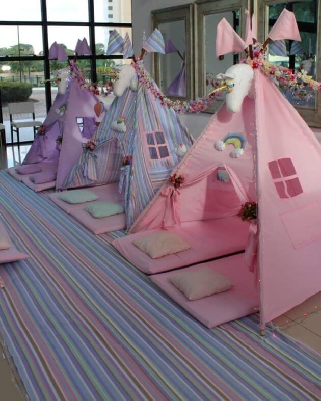 Festa do Pijama Infantil