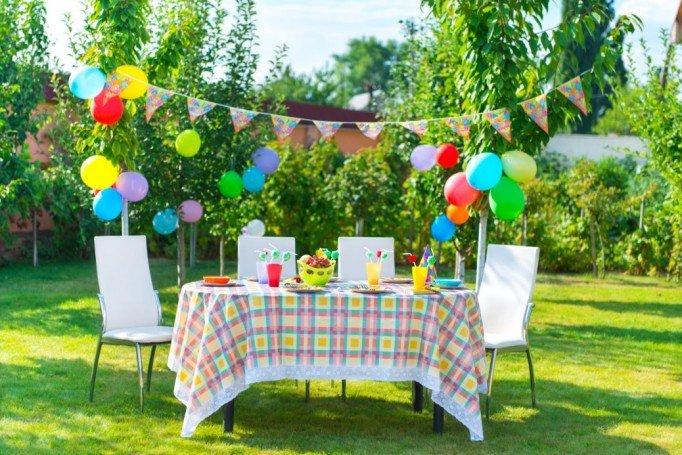 Festa Surpresa Simples Ideias